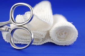 Wound Care and Pressure Ulcer Prevention Information