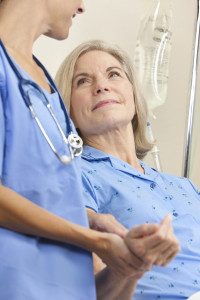Nursing Services Are Included in Nursing Home Charges