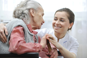 Nursing Home Admission Transfer and Discharge Rights