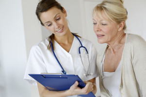 Residents Have the Right to Their Health Status