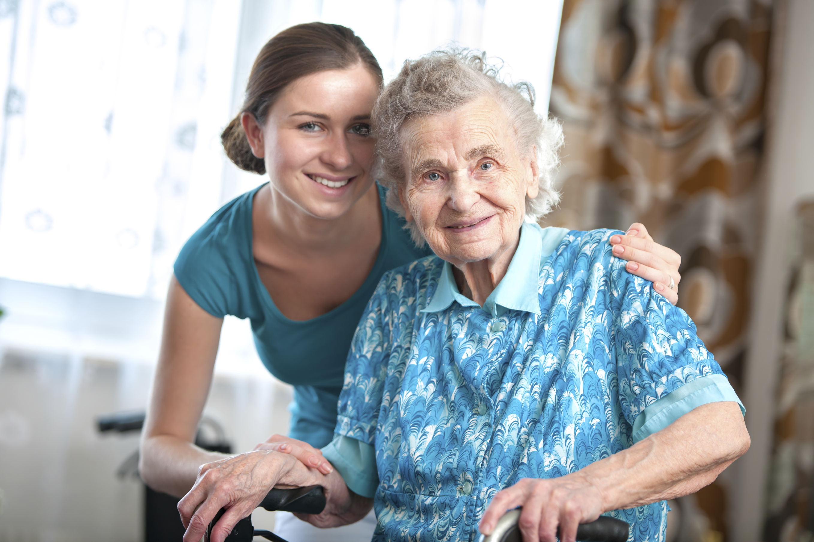 Image result for pictures of nursing home residents