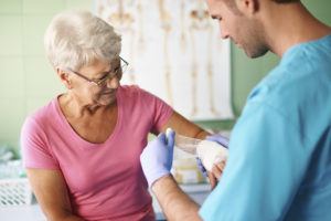 Federal Nursing Requirements for Nursing Homes