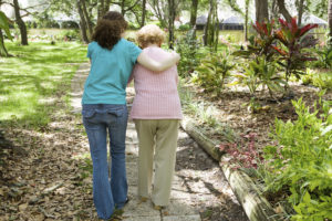 Nursing Homes Must Have Discharge Plan for Residents