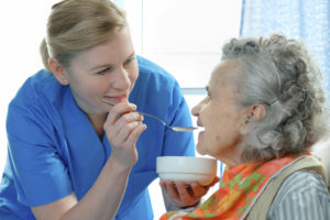 Nursing Staff Requirments in Federally Funded Nursing Homes