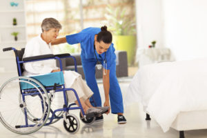 Nursing Home Training Requirements Contained in Federal Regulation